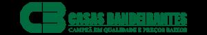 Logo da Casas Bandeirantes