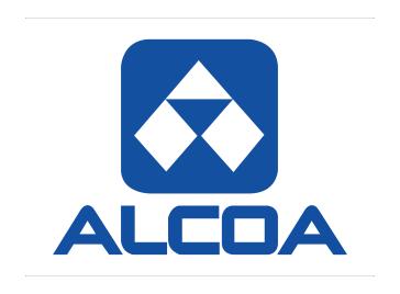 Logo do Parceiro Alcoa