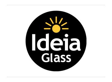 Logo do Parceiro Ideia Glass
